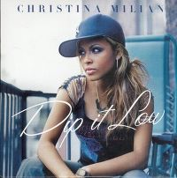 Cover Christina Milian feat. Samy Deluxe - Dip It Low