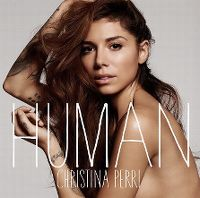 Cover Christina Perri - Human