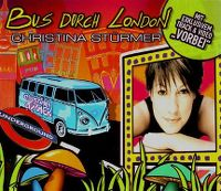 Cover Christina Stürmer - Bus durch London