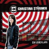 Cover Christina Stürmer - Ein Leben lang