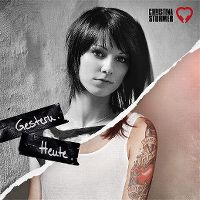 Cover Christina Stürmer - Gestern. Heute.