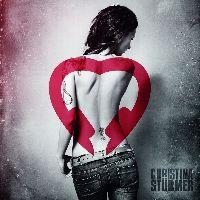 Cover Christina Stürmer - Ich hör auf mein Herz