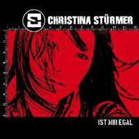 Cover Christina Stürmer - Ist mir egal