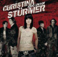 Cover Christina Stürmer - Lebe lauter
