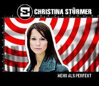 Cover Christina Stürmer - Mehr als perfekt