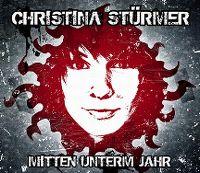 Cover Christina Stürmer - Mitten unterm Jahr