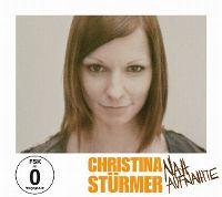 Cover Christina Stürmer - Nahaufnahme