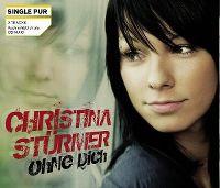 Cover Christina Stürmer - Ohne dich