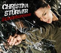 Cover Christina Stürmer - Scherbenmeer