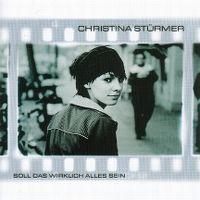 Cover Christina Stürmer - Soll das wirklich alles sein