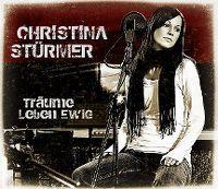 Cover Christina Stürmer - Träume leben ewig