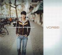 Cover Christina Stürmer - Vorbei