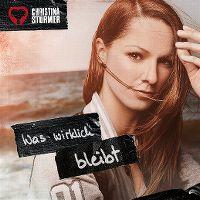 Cover Christina Stürmer - Was wirklich bleibt