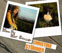 Cover Christina Stürmer - Wenn die Welt untergeht