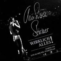 Cover Christina Stürmer - Wirklich alles!