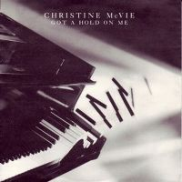 Cover Christine McVie - Got A Hold On Me