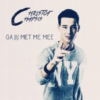 Cover Christof Chapsis - Ga jij met me mee