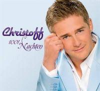 Cover Christoff - 1001 nachten