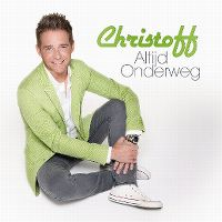 Cover Christoff - Altijd onderweg