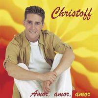 Cover Christoff - Amor, amor, amor