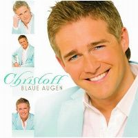 Cover Christoff - Blaue Augen