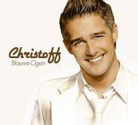 Cover Christoff - Blauwe ogen