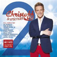 Cover Christoff - Christoff & vrienden 2
