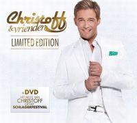 Cover Christoff - Christoff & vrienden