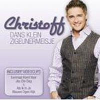 Cover Christoff - Dans klein zigeunermeisje
