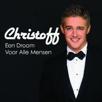 Cover Christoff - Een droom voor alle mensen