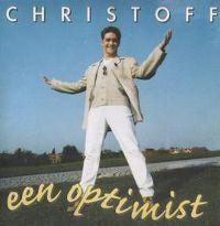 Cover Christoff - Een optimist