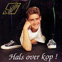 Cover Christoff - Hals over kop