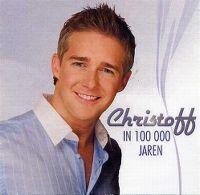 Cover Christoff - In 100 000 jaren