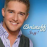 Cover Christoff - Ja jij!