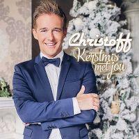 Cover Christoff - Kerstmis met jou