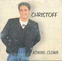 Cover Christoff - Koning clown