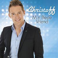Cover Christoff - M'n beste vriend