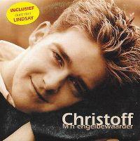 Cover Christoff - M'n engelbewaarder