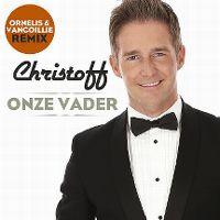Cover Christoff - Onze vader
