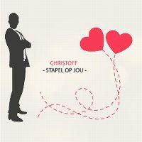 Cover Christoff - Stapel op jou