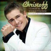 Cover Christoff - 't Is weer tijd voor de polonaise