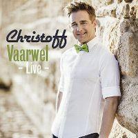 Cover Christoff - Vaarwel (Live)