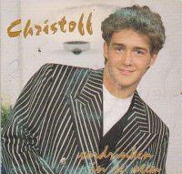 Cover Christoff - Verdrinken in je ogen