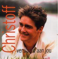 Cover Christoff - Verslaafd aan jou