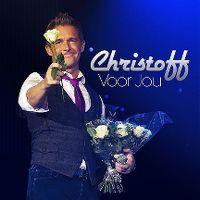 Cover Christoff - Voor jou