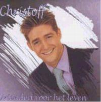 Cover Christoff - Vrienden voor het leven
