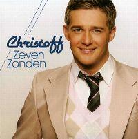 Cover Christoff - Zeven zonden