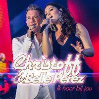 Cover Christoff & Belle Perez - Ik hoor bij jou / El ritmo de la passion