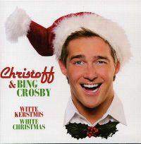Cover Christoff & Bing Crosby - Witte Kerstmis / White Christmas