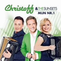 Cover Christoff & The Sunsets - Mijn nr. 1